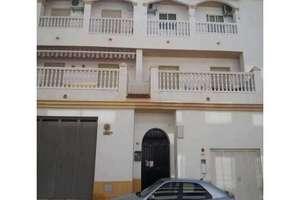 Flat for sale in El Parador, Roquetas de Mar, Almería.
