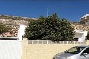 Huizen verkoop in La Envía Golf, Vícar, Almería.