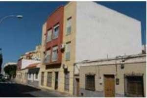 Piso venta en El Parador de Las Hortichuelas, Roquetas de Mar, Almería.