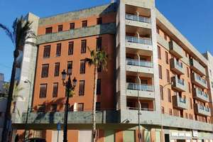 Flat for sale in La Gangosa Centro, Vícar, Almería.