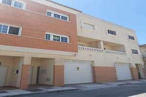 Duplex verkoop in Colonización, Roquetas de Mar, Almería.