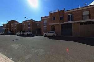 房子 出售 进入 Llanos de Vicar, Vícar, Almería.