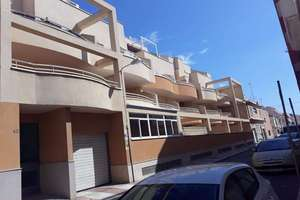 Flat for sale in Buenavista, Roquetas de Mar, Almería.