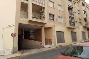 Parking space for sale in Bulevar, Ejido (El), Almería.