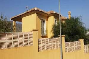 Chalet venta en La Envía Golf, Vícar, Almería.