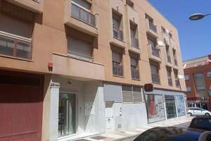 Flat for sale in Las Lomas, Roquetas de Mar, Almería.