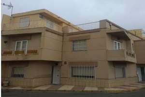 Duplex for sale in 200 Viviendas, Roquetas de Mar, Almería.