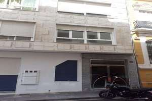 Flat for sale in Nicolás Salmerón, Almería.