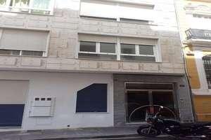 Flat for sale in Nicolás Salmerón, Almería.