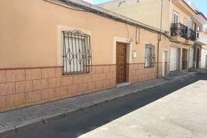 House for sale in El Parador de Las Hortichuelas, Roquetas de Mar, Almería.