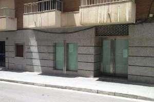 Commercial premise for sale in Paseo de Almeria, Almería.