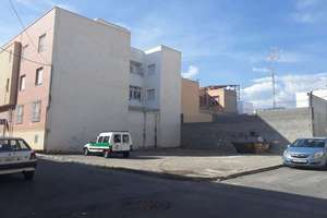 Plot for sale in La Gangosa Centro, Vícar, Almería.