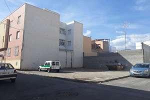 Plot for sale in La Gangosa Centro, Vícar, Almería.
