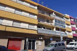 Flat for sale in Santa Maria del Aguila, Almería.