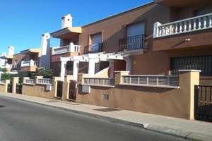 Chalet venta en Huércal de Almería.