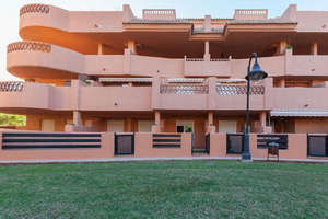 Apartment for sale in Almerimar, Almería.