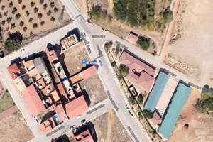 城市积 出售 进入 Bailén, Jaén.