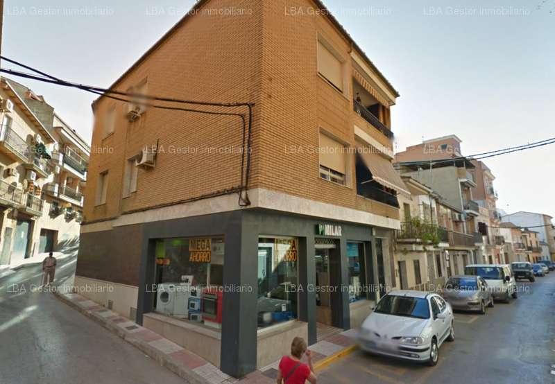 Apartamento, Calle Maria Bellido, Jaén Bailén, Venta - Jaén (Jaén)