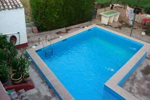 private swimming-pool