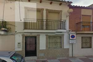 House for sale in Centro, Bailén, Jaén.