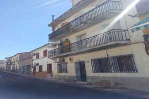 Flat for sale in Barrio nuevo, Bailén, Jaén.