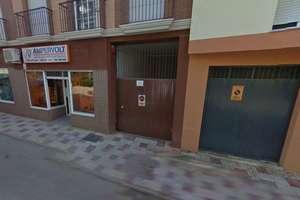 Plaza de garaje venta en Centro, Bailén, Jaén.