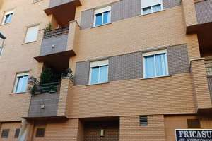 Flat for sale in Las cigüeñas, Bailén, Jaén.