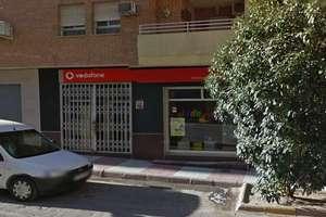 Local comercial en Las cigüeñas, Bailén, Jaén.