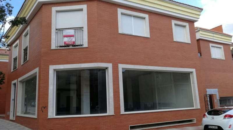 fotografía de vivienda en Avenida Malaga