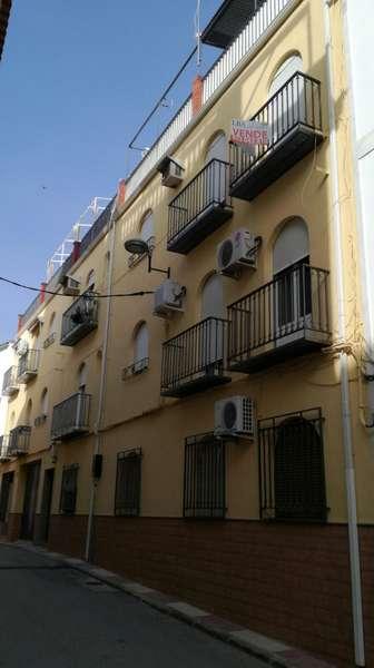 fotografía de vivienda en Calle Choza