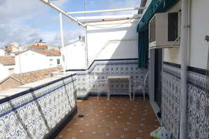 Penthouse for sale in Centro, Bailén, Jaén.
