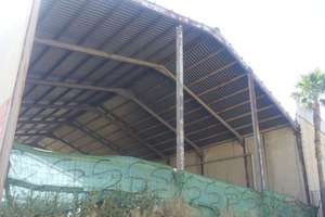 Warehouse for sale in Polígono industrial, Bailén, Jaén.