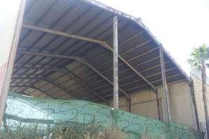 仓库 出售 进入 Polígono industrial, Bailén, Jaén.