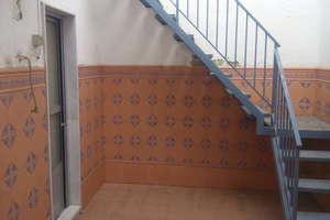 Casa venta en Moredal, Bailén, Jaén.