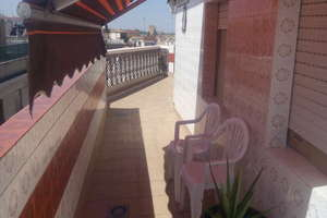 Penthouse for sale in Juzgados., Linares, Jaén.