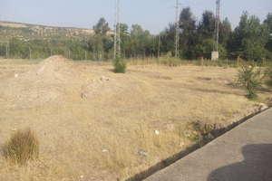 Industrial plot for sale in Mengíbar, Jaén.