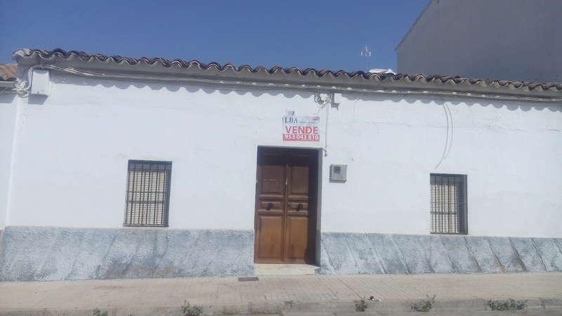 Apartamento, Calle calvario viejo, Jaén Baños de la Encina, Venta - Jaén (Jaén)