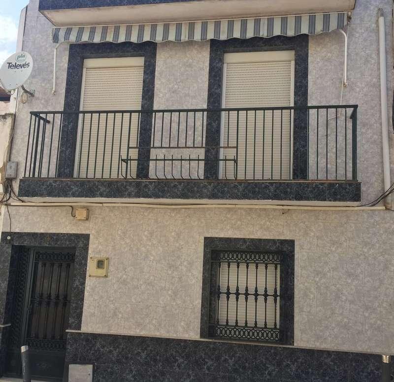 fotografía de vivienda en Calle soria