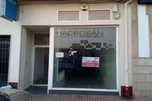 Commercial premise for sale in Linares, Jaén.