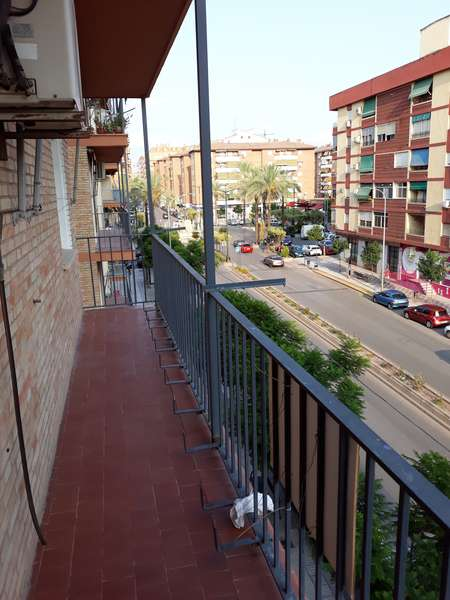 fotografía de vivienda en Calle avenida de andalucia