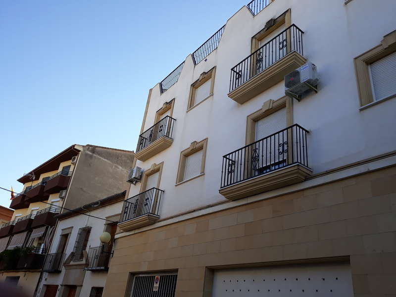 fotografía de vivienda en Calle zaragoza