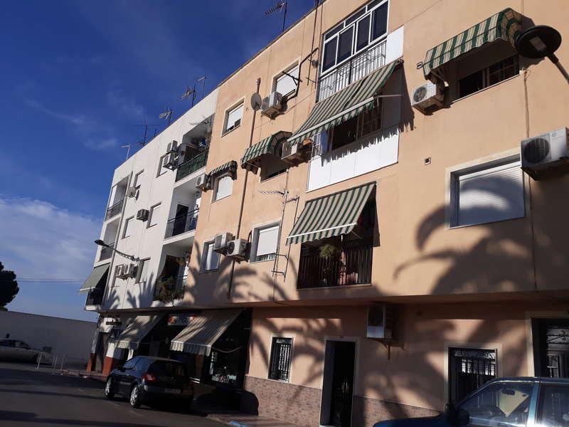 fotografía de vivienda en Calle peru