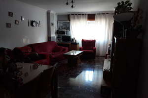 Flat for sale in Linares, Jaén.