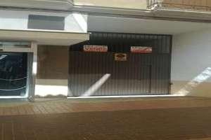停车场/车库 出售 进入 Centro, Bailén, Jaén.
