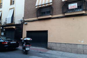 Commercial premise for sale in Plaza San Francisco., Linares, Jaén.