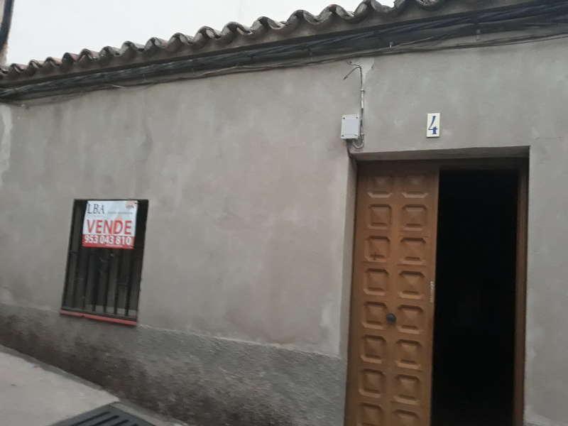 Apartamento, Calle amargura, Jaén Baños de la Encina, Venta - Jaén (Jaén)