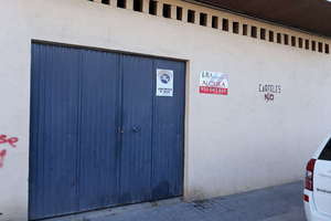 Local comercial en Pisos verdes, Bailén, Jaén.