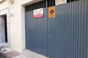 Commercial premise in Centro, Bailén, Jaén.