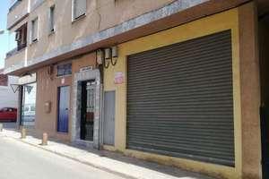 Commercial premise for sale in Bailén, Jaén.