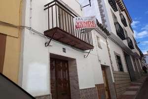 Casa venta en Centro, Bailén, Jaén.